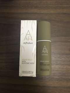 澳洲品牌 Alpha-H - Liquid Gold