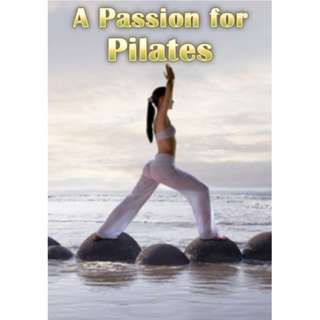 A Passion For Pilates eBook