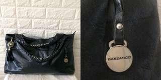Rabeanco genuine leather bag