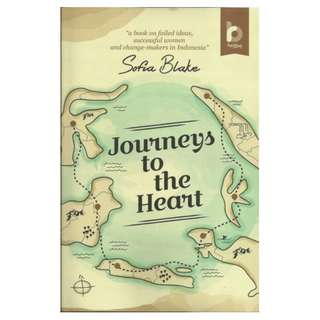 JOURNEYS TO THE HEART