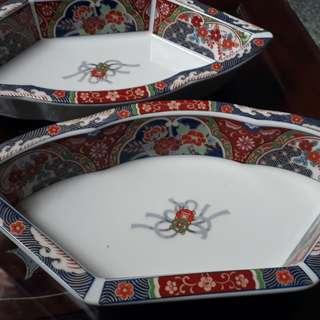 vintage fine porcelain 1900s