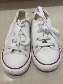 Original Converse Chuck Taylor All Star Kids