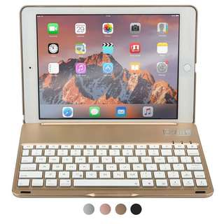.Cooper Cases Wireless Keyboard - iPad Pro 9.7/iPad Air 2