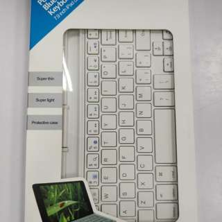 Portable Bluetooth Keyboard , 7.9 inch ipad compatible
