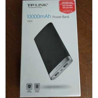 TP -Link 10000mAh Power Bank PB50