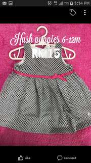 Hush Puppies Baby Dress
