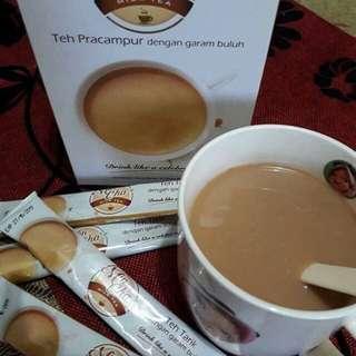Mincha milk tea