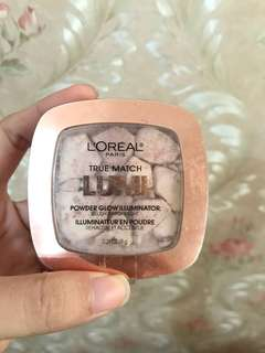 Loreal Highlighter