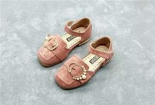 Children princess sandals