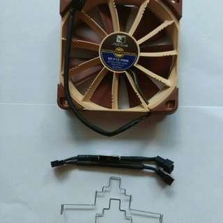 Noctua 120mm fan