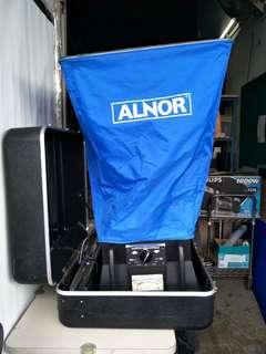 AAR 4990 NT Alnor Flow Hood Balometer Velometer @ $1150 Each