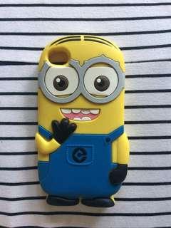 Despicable Me Minion iPhone 4/4S Case