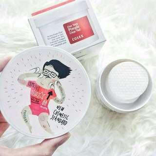 cosrx pimple pads