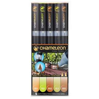 Chameleon Color Tones Markers