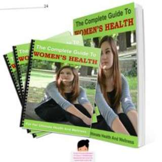 Women's Health Issues eBook