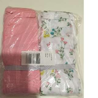 Carters's 2-Pack Swaddle Blanket (New & Unopened)