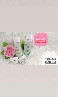 Paket Cream Flek