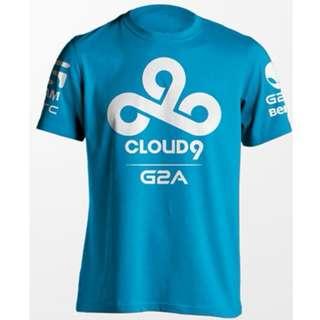 Team Cloud9 Gamer T-Shirt