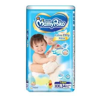 Mommy Poko XXL (4 packets)