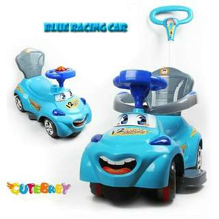 BN FREE DELIVERY Push Car for Toddler