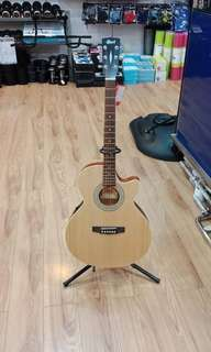 Gitar E/akustik SFX ME OP