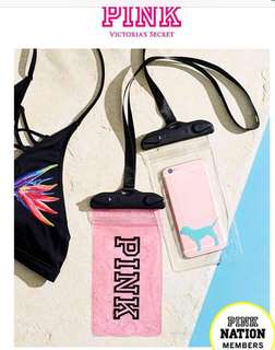 Water resistant Cellphone Holder