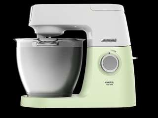 🎈🎈🎈Chef Sense XL KVL6100G ( Green )🎈🎈🎈