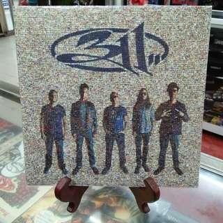 311 mosaic LP