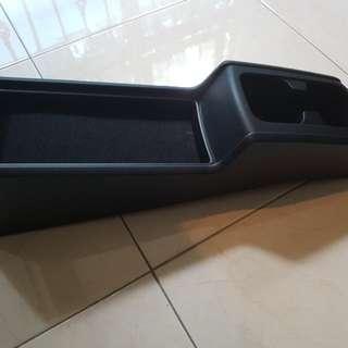 Toyota genuine Center tray/console (58812-68030)