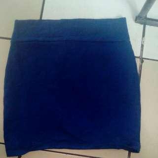 Auth Cotton On Office Skirt