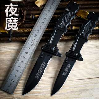 Outdoor knife folding knife 户外刀折叠刀 Advance receipts Shipment within one week  预收款 一周内发货