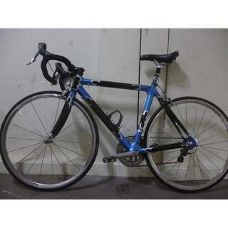 Carbon road bike bicycle full Dura-Ace Dura Ace groupset xero wheels Only 7kg