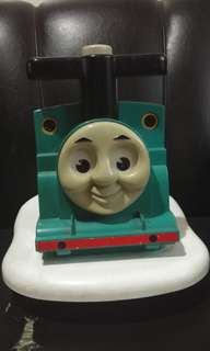 Thomas and Friends potty trainer