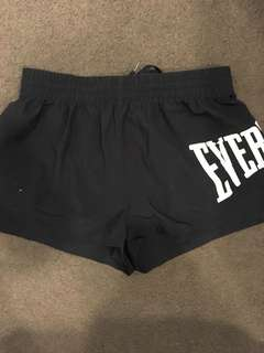 everlast sports shorts