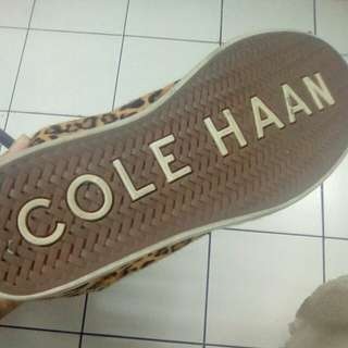 Auth Cole Haan Sneakers