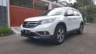 Honda CRV 2.4 Prestige 2013 AT
