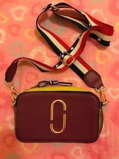 Marc by marc jacobs style crossbody handbag