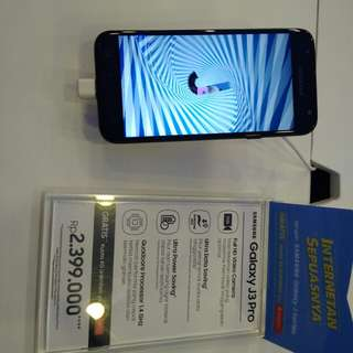Galaxy J3 pro cicilan tanpa kartu kredit