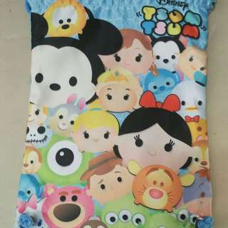 Tsum Tsum Drawstring Bag