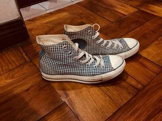 Converse All Star ( bought in Japan)