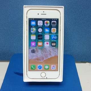 Iphone 6 64GB Gold Color ( Refurbish Set )