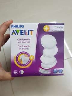 Philip Avent Day Disposable Breast Pad