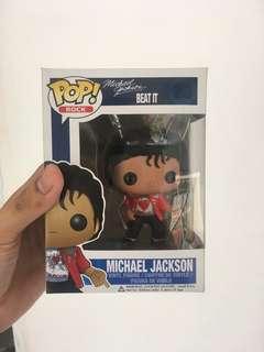 Michael Jackson Funko Pop (RETIRED)