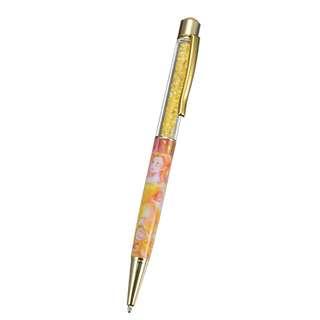 Japan Disneystore Disney Store Belle Water Color Ballpoint Pen