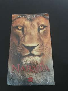 The Chronicles of Narnia [7 volume box set]