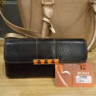 Bonia authentic wallet