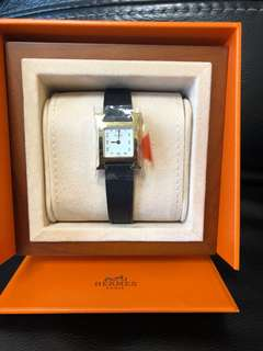 Hermes HHour PM black gold (original 21000)