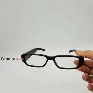 720P HD camera eyewear sunglass