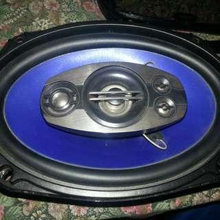 Targa Speaker