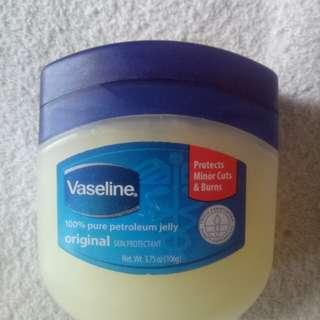 Vaseline Petroleum Jelly 106gr